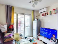 侨城豪苑二期 1室1厅0厨1卫37.6m²整租