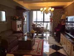 宝能太古城花园北区 3室3厅1厨2卫84.76m²整租租房效果图