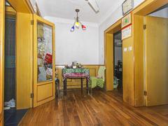 永清新村 3室1厅1厨1卫 66.62m² 普通装修二手房效果图