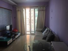 皇庭世纪 1室1厅0厨1卫 45.1m² 整租租房效果图