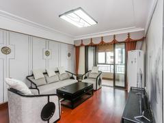 中海国际社区一区 3室2厅1厨1卫豪装出售二手房效果图