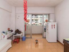 爱地花园 2室2厅1厨1卫55.05m²普通装修