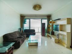 第三金碧花园 3室2厅1厨1卫 123.498m² 普通装修二手房效果图