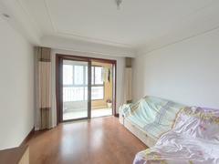 中海8号公馆 3室2厅1厨1卫 106.0m² 普通装修二手房效果图