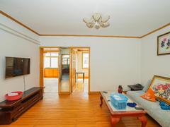 滨河小区(李沧) 2室1厅1厨1卫 94.57m² 整租出租房效果图