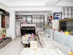 鼎元府邸 4室2厅1厨1卫 115.0m² 精致装修二手房效果图
