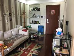 中信红树湾 新上 湾区稀有小户型整租 欢迎来电咨询 有惊喜租房效果图