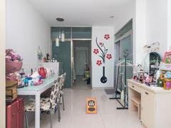 长丰苑 1室0厅1厨1卫 43.0m² 精致装修二手房效果图