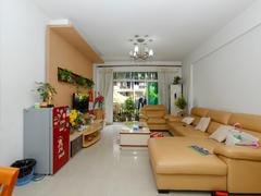 华景新城 3室2厅1厨2卫124.0m²精致装修二手房效果图