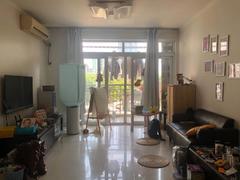 育德佳园二期 3室2厅1厨1卫 93.0m² 整租出租房效果图
