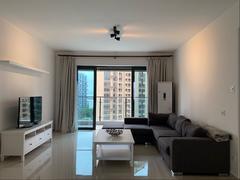 绿海湾花园 4室2厅1厨2卫 133.0m² 整租出租房效果图