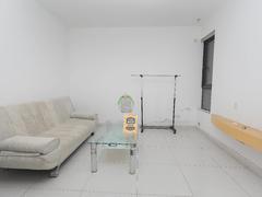 华润幸福里 1室1厅1厨1卫 50.0m² 精致装修二手房效果图
