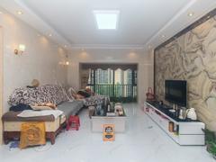 颐安都会中央2期 5室2厅1厨2卫 144.54m² 整租租房效果图