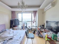 世茂广场 1室1厅1厨1卫 39.0m² 精致装修二手房效果图