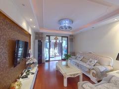 中海国际社区七区 3室2厅1厨2卫 125.0m² 精致装修二手房效果图