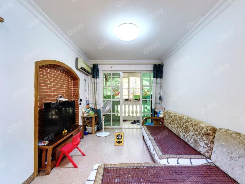 京隆苑 3室2厅1厨2卫 102.5m² 精致装修