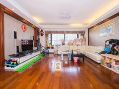 中信红树湾 232平精致雅居大宅4房,高品质人居生活!租房效果图