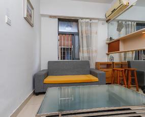 嘉年华国际公寓租房
