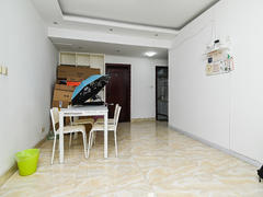 世茂江滨花园峻景湾 3室2厅0厨2卫 130.88m² 精致装修二手房效果图