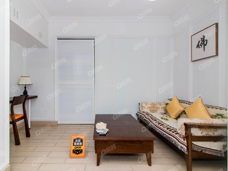 承翰半山海墅 半山海36.24一房一厅出售,楼层高视野好,税费少