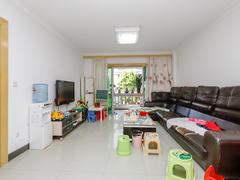 东华花园一期 4室2厅1厨2卫 116.0m² 精致装修