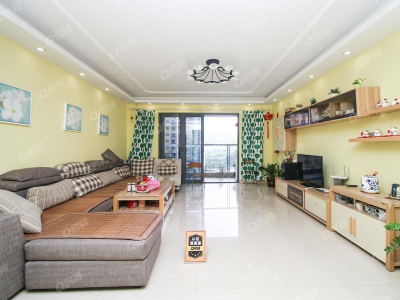 卓弘高尔夫雅苑 6室2厅1厨3卫 172.6m² 精致装修
