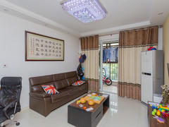 阿卡迪亚五区 2室2厅0厨0卫 89.0m² 满五只有一套房产二手房效果图