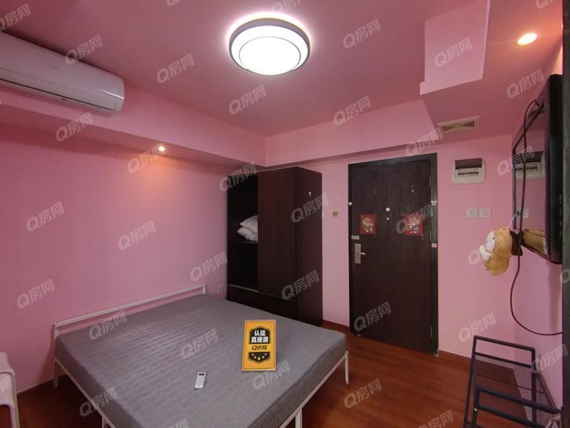 凯特公寓 新上房源红岭小学桂园中学精装修一房