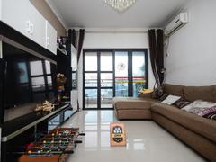 阳基春天里 3室2厅1厨2卫 88.23m² 整租租房效果图