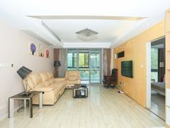 通和南岸花城 3室2厅1厨2卫 132.0m² 精致装修二手房效果图
