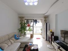 龙光城南区三期 3室2厅1厨2卫97.05m²精致装修二手房效果图