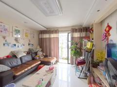 路劲凤凰城 3室2厅1厨1卫 113.0m² 精致装修二手房效果图