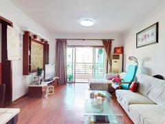 望海汇景苑 3室2厅0厨0卫 98.77m² 精致装修