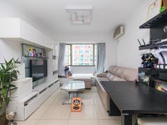 金色都汇 2室2厅1厨1卫 62.0m² 整租租房效果图