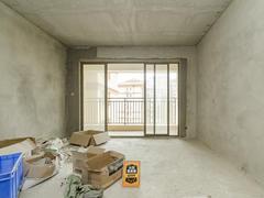 龙光城北区二期 3室2厅1厨2卫 111.89m² 毛坯二手房效果图