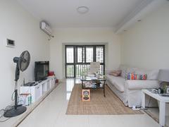 中海塞纳时光 精装三房 位置安静 业主诚心出售二手房效果图