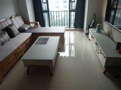 颐安都会中央2期 干净整洁温馨小三房居家优选租房效果图