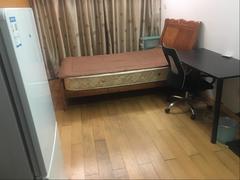 中海康城国际 1室0厅1厨1卫 33.1m² 整租租房效果图