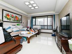 梦琴湾 3室2厅1厨2卫 150.57m² 精致装修二手房效果图