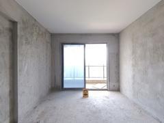 三远大爱城 2室2厅1厨1卫 75.58m² 毛坯二手房效果图