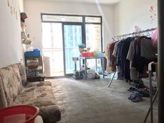 蓝鼎滨湖假日翰林园 3室2厅,毛坯二手房效果图