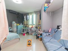 长丰苑 1室0厅1厨1卫 43.7m² 精致装修二手房效果图