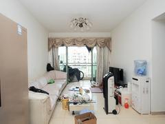 盈彩美居 2室2厅1厨1卫 80.0m² 整租租房效果图