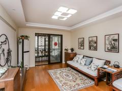 中海8号公馆 3室急售,南北通透,看房方便,房东诚意出售二手房效果图