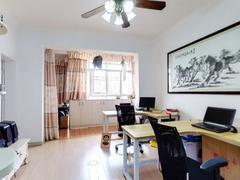 招北小区 近育才三房两厅,家私电器齐全,业主自住随时看房二手房效果图
