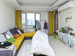 保利湾天地 钱塘新城 精装修loft 两室两厅两卫双阳台二手房效果图