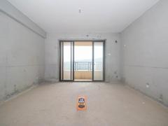 金地湖山大境 全湖景大三房125.0m² 毛坯出售二手房效果图
