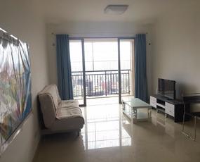 龙光城南区四期租房
