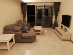兰溪谷二期 2室2厅1厨1卫83.0m²整租租房效果图