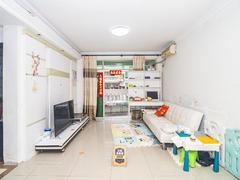 布吉阳光花园 朝南大两房拎包入住价格美丽租房效果图